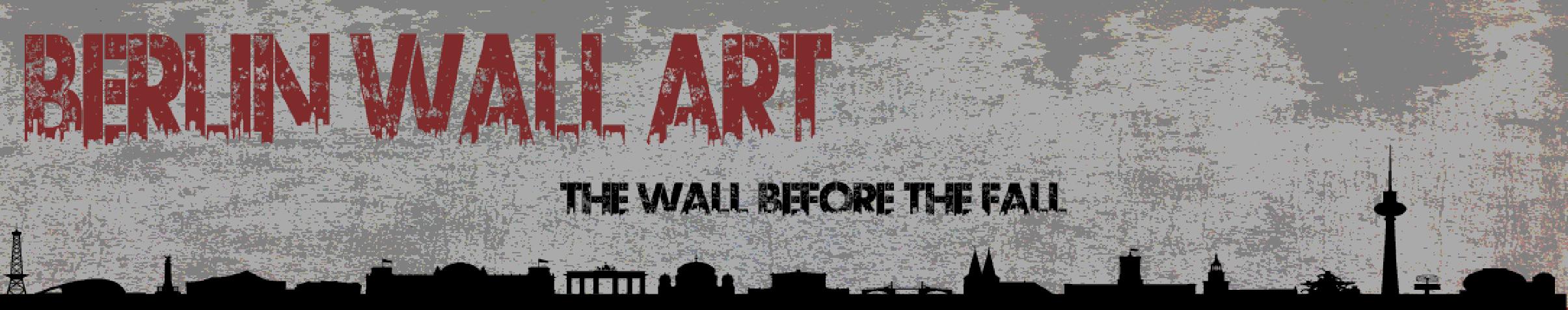 Berlin Wall Art berlin wall art | home